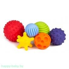 """Тактильные  массажные мячики  """"Тактилки"""""""