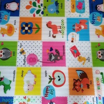 Купить детский развивающий коврик