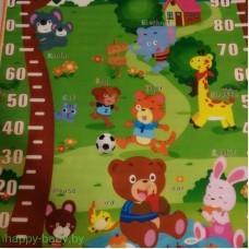 Детский коврик 170*100