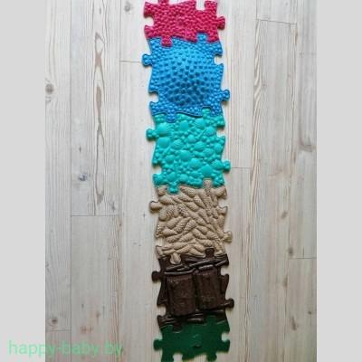 Массажный коврик Набор 1