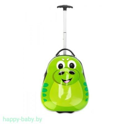 Купить детский чемодан на колесиках