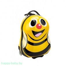 Чемодан детский «Пчелка» Bradex
