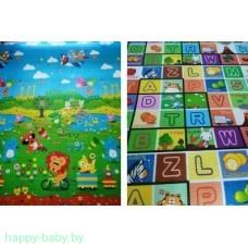 Детский коврик 180*200*1