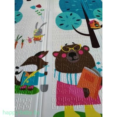 Купить складной коврик для детей