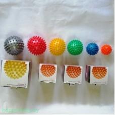 Мячик массажный 6 см