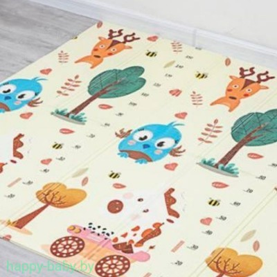 Купить складной коврик