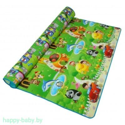 Купить детский коврик  для ползания