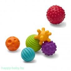 Сенсорные тактильные мячи