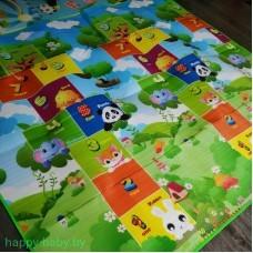 Игровой коврик 180*100