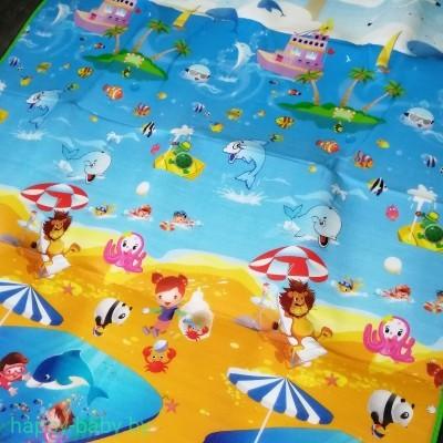Купить игровой коврик  для детей