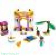 """Конструктор Bela Disney Princess """"Экзотический дворец Жасмин"""", 145 деталей, арт. 10434"""