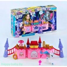 Игровой набор Замок Пони, арт. 1082