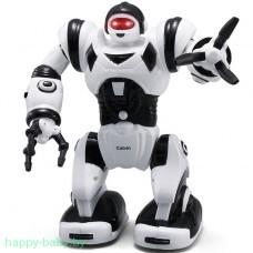 "Робот ""Calvin Mini"" , свет/звук/движение, арт. 27106"