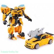 """Робот-трансформер """"Великий Праймбот"""" Бамблби, арт. 8108"""