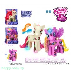 Фигурка Литл пони (Little Pony), арт. 88358