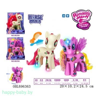 Фигурка Литл пони (Little Pony), арт. 88358