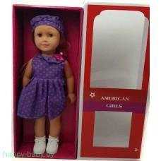 Коллекционная кукла American Girls , арт. 8920A-1