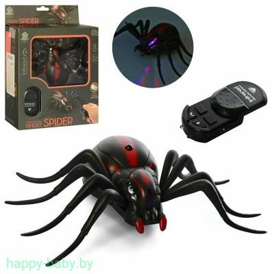 Робот-паук на радиоуправлении, арт. 9915