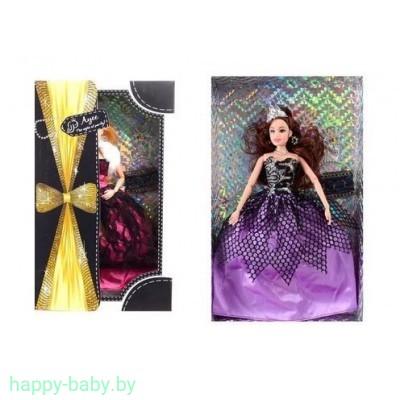 """Кукла """"Модница"""", высота куклы 32 см, арт. A8042/A"""