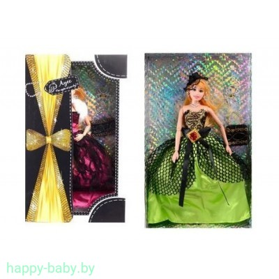 Кукла Модница, высота куклы 32 см, арт. A8042/B