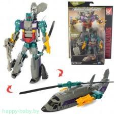 Робот трансформер Cool Become Brave , арт. B102