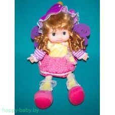 Мягкая кукла Летающая феечка, музыкальная, 46 см, арт. B23594-1