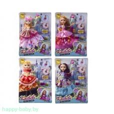 """Кукла """"Kaibibi"""" шарнирная, 27 см, арт. BLD123"""