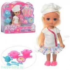 """Кукла """"Кайлили поваренок"""", арт. BLD230"""