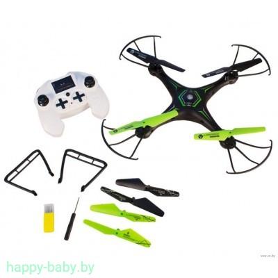 """Квадрокоптер """"Qunxing Toys"""" на радиоуправлении, арт. CH203C"""