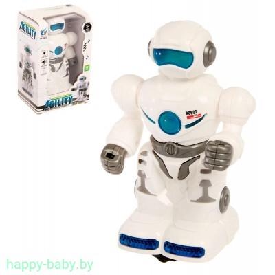 Робот Странник , свет, звук, арт. CX-0633