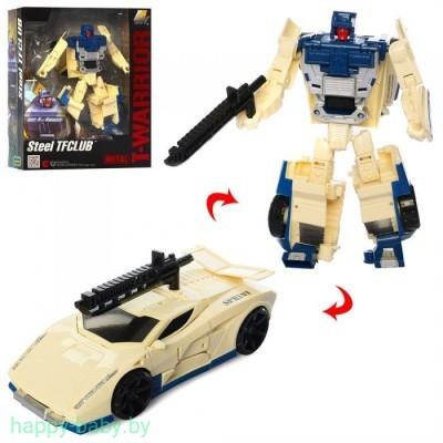 Робот-трансформер, арт. J8018G