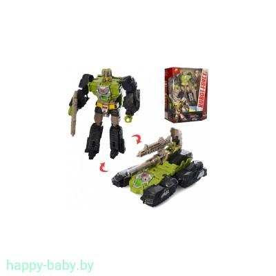 Робот-трансформер Robot Force, Вездеход, арт. J8058B