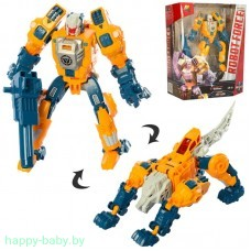 "Робот-трансформер ""Тигр"" Robot Force, арт. J8058K"