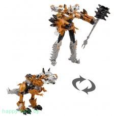 """Робот Robotron """"Робот-динозавр"""", робот-трансформер, 2 в 1, 18,5 см , арт.  J8063"""