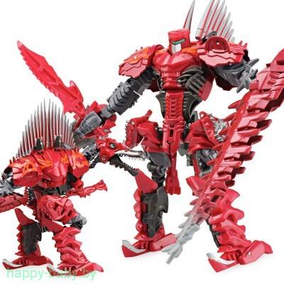 Трансформер Robotron (металл),робот динозавр, 25 см, арт. J8065