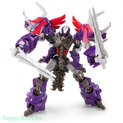 """Трансформер """"Робот-динозавр"""" Robotron, робот-трансформер, 2 в 1, 25 см, арт. J8068"""