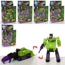 Робот-Трансформер (6 видов)  , арт. J8093