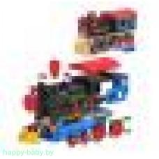 Накладные наушники Blinking  детские с декоративными элементами , арт.11372