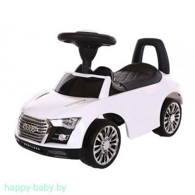 Каталка детская Audi, арт. QC2288