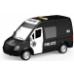 Инерционная полицейская машина, свет/звук, арт. WY590C