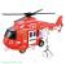 Спасательный вертолет, свет/звук, арт.WY750B